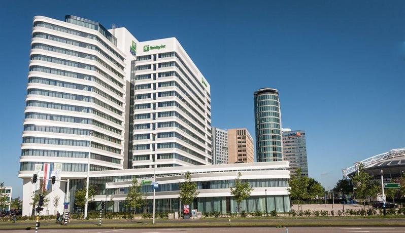 Hotel Amsterdam Bijlmer Arena