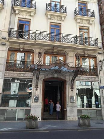 Vincci palace valencia compare deals - Hotel vincci palace en valencia ...
