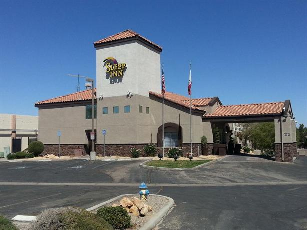 Baymont Inn and Suites Barstow Historic Route 66  pare