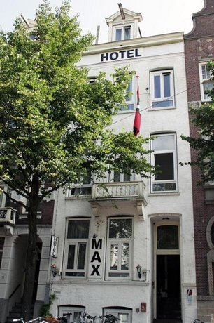 Hotel Max Amsterdam