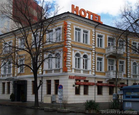 Maxim Hotel Sofia