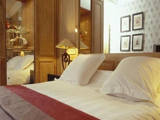Hotel Amarante Champs Elysees Reviews