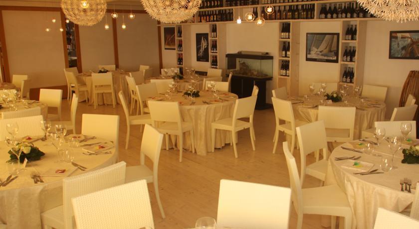 Beauty Hotel And Spa Anzio Recensioni