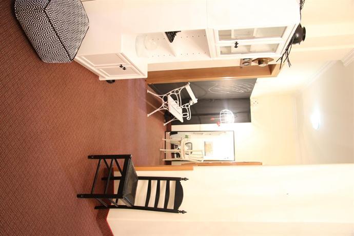 villa westend norderney comparar ofertas. Black Bedroom Furniture Sets. Home Design Ideas