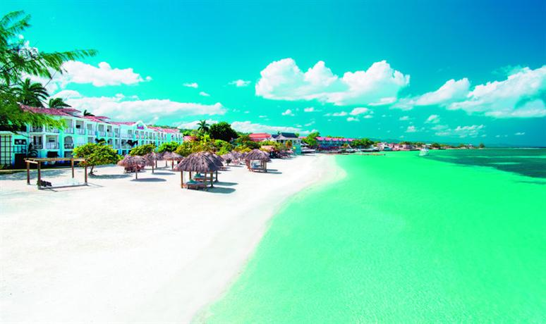 Sandals Montego Bay All Inclusive Couples Only Compare