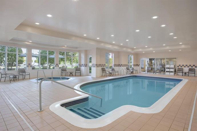 Hilton Garden Inn Springfield Massachusetts Encuentra El Mejor Precio