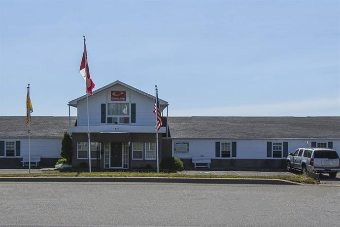 Econo Lodge Inn & Suites Saint John Canada