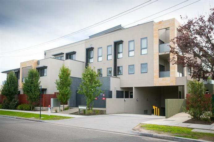 Apartments of Waverley