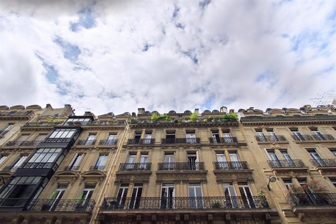 Apartment near Champs Elysees Paris