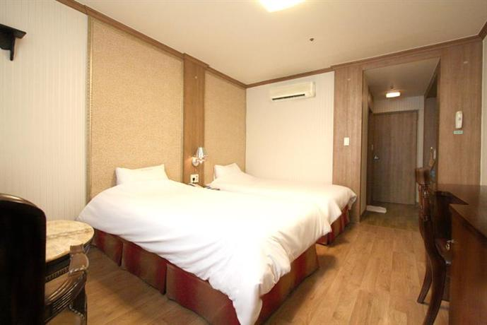 Olympic Hotel Changwon
