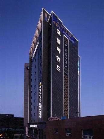Mind Tourist Hotel