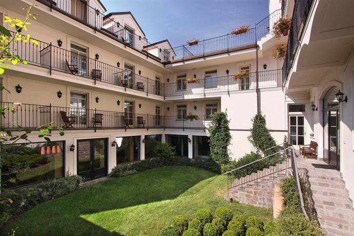 Hotel Angelis