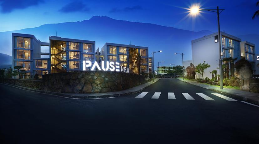 Pause In Jeju