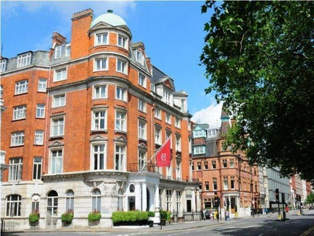 The Cadogan Hotel London