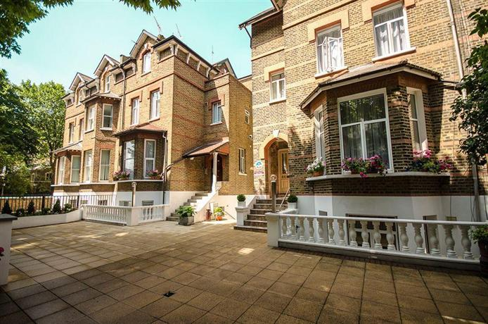 Adria Hotel London