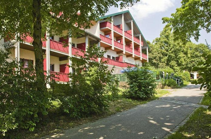 Hotel Rottalblick In Bad Griesbach