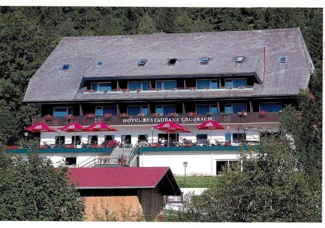 Schwarzwaldhotel Sonnenhof