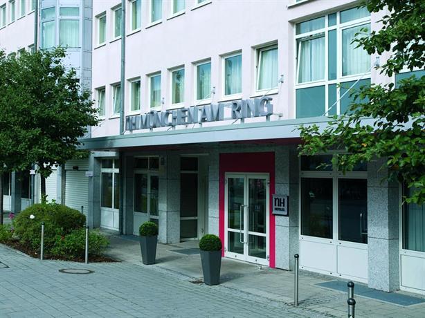 Nh Munchen City Sud Munich Compare Deals
