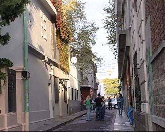 Krista Hotel Boutique Buenos Aires Compare Deals