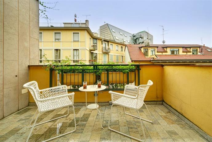 Hotel Mythos Milan