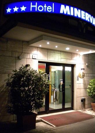 Hotel Minerva Ravenna
