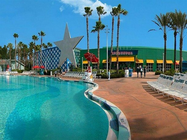 About Disney S All Star Sports Resort