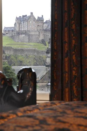 The Rutland Hotel Edinburgh
