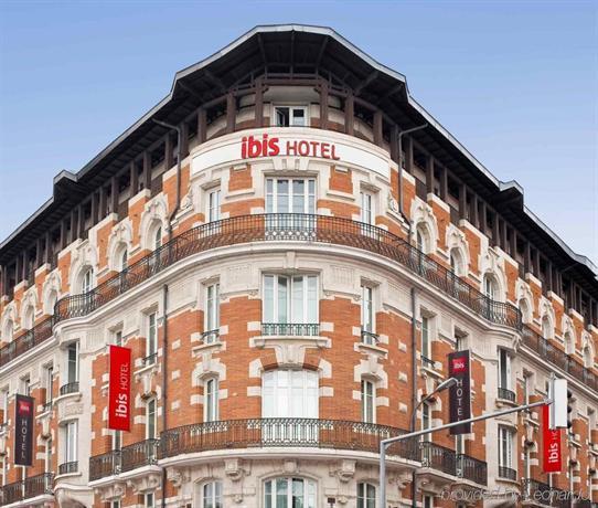 Hotels Pas Cher Toulouse Centre