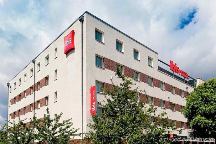 Hotel Ibis Hamburg Airport Die Gunstigsten Angebote