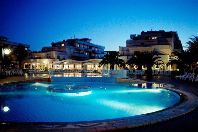 IHR Residence Hotel Le Terrazze, Grottammare - Die günstigsten Angebote
