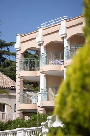 Pierre & Vacances Villa Francia