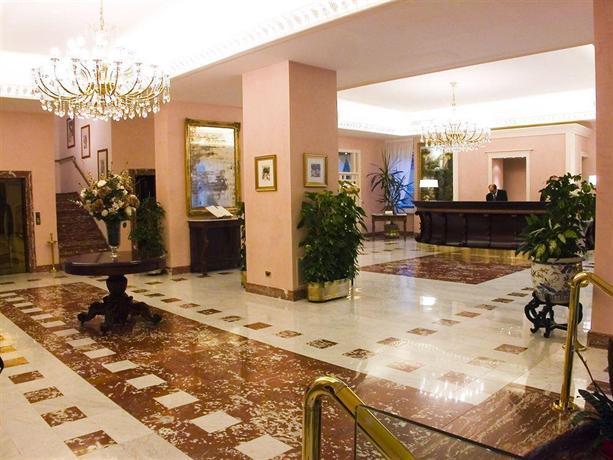 Hotel continental sorrento compare deals