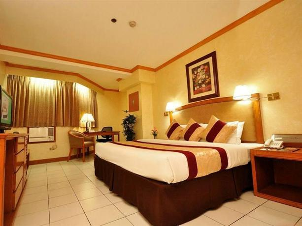 Manila Guest Friendly Hotels - Executive Plaza Hotel