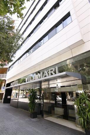 Hotel AC Vilamarí Barcelona