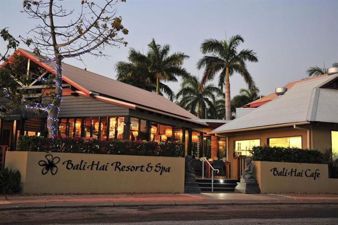 Bali Hai Resort & Spa
