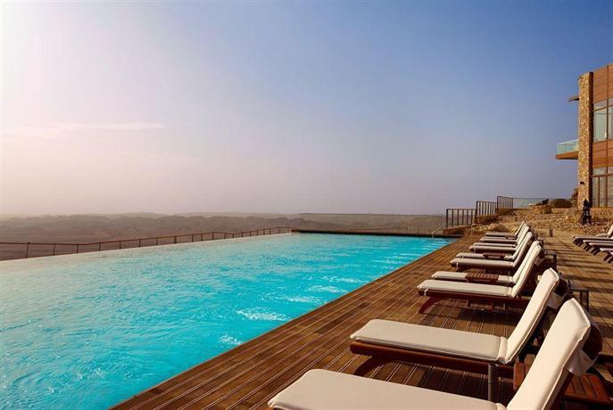 Beresheet Hotel By Isrotel Exclusive Collection Mitzpe Ramon Compare Deals