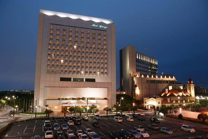 Hotel Springs Makuhari