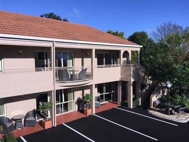 Tuscana Motor Lodge Christchurch Compare Deals