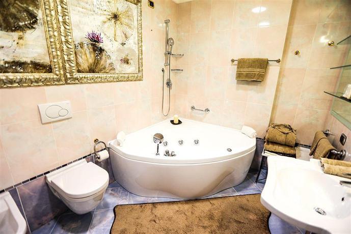 Roseo Euroterme Wellness Resort, Bagno di Romagna - Compare Deals