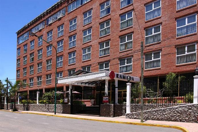 Le Foyer Hotel Vicente Lopez : Ramada buenos aires vicente lopez offerte in corso