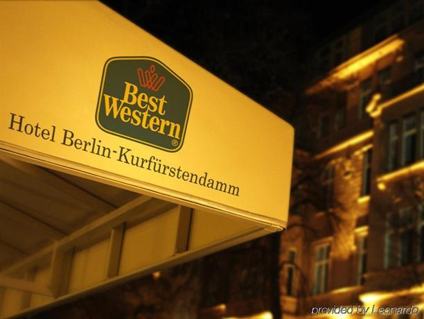 Best Western Plus Amedia Berlin Kurfurstendamm