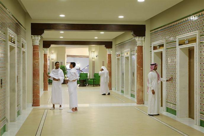 Anjum Hotel - Makkah