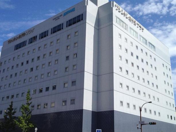 Yonago Washington Hotel Plaza