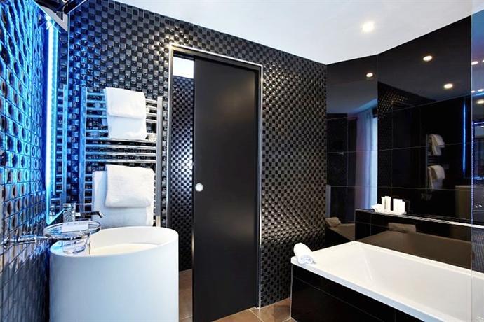 Hotel Declic Parigi