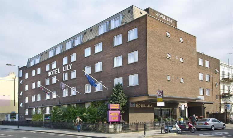 Hotel Lily London