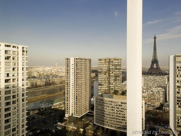 Adagio City Tour Eiffel Paris