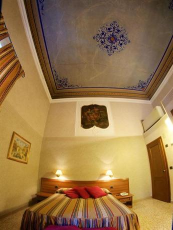 La Luna Hotel Lucca