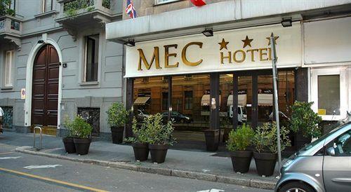 Hotel Mec Milan