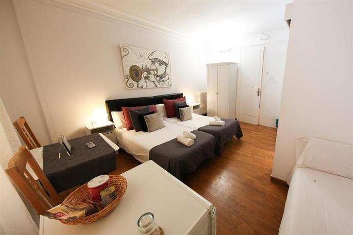 Petit Hotel Barcelona