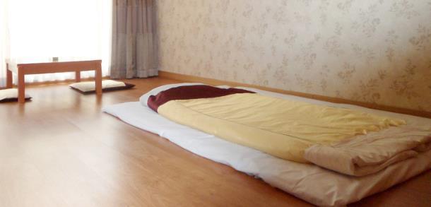 Shinyang Park Hotel Gwangju - room photo 1804132